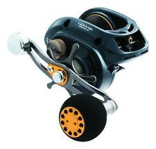 NEW Daiwa Lexa Baitcast reel 6CRBB 8.1:1 Power Handle Right Hand LEXA-HD300XS-P