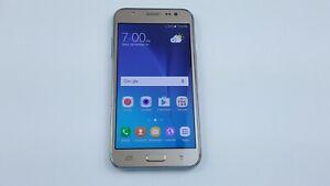 Samsung-Galaxy-J5-SM-J500-DS-16GB-Gold-Unlocked-Smartphone-Clean-IMEI-J6677