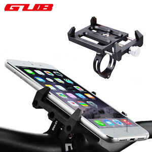 Universel-Velo-Bicyclette-Moto-Guidon-Tige-Telephone-Mobile-Mount-Holder-Stand