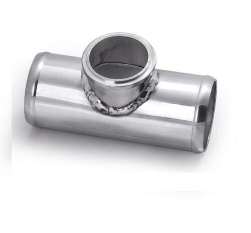 "Brand NEW Universal 50mm Vband BOV Flange 2.5/"" Tube Pipe Blow off Valve Turbo"