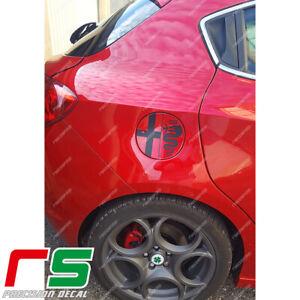 alfa-romeo-giulietta-ADESIVI-sportello-serbatoio-sticker-decal-logo-carbonlook