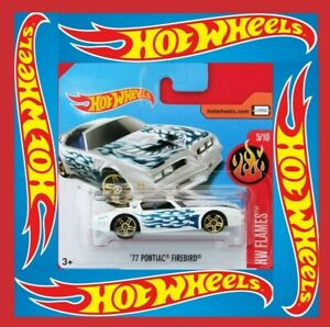 Hot-Wheels-2017-039-77-Pontiac-Firebird-132-365-neu-amp-ovp