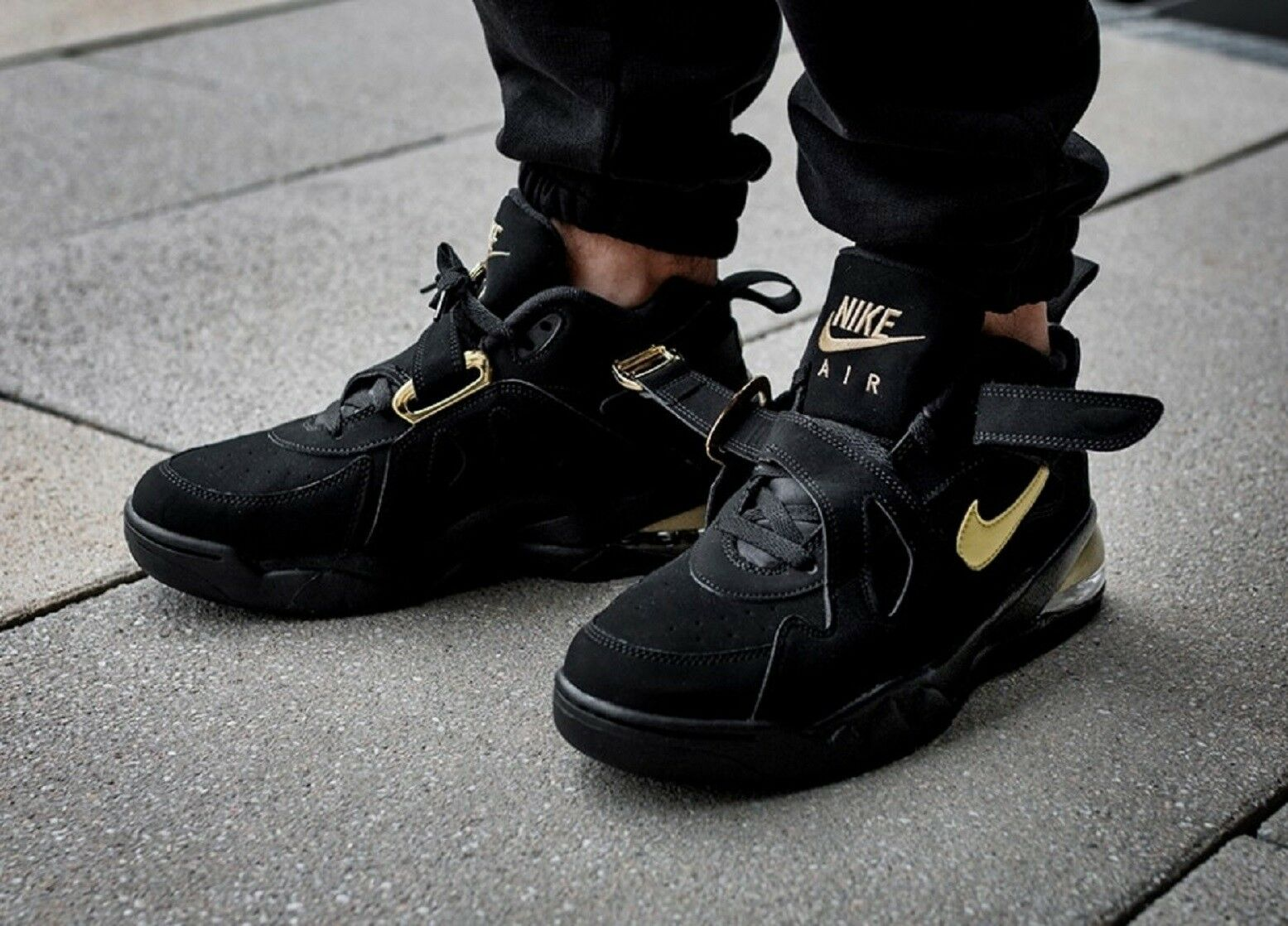 Nike AIR FORCE MAX CB Sneaker Men's Lifestyle shoes