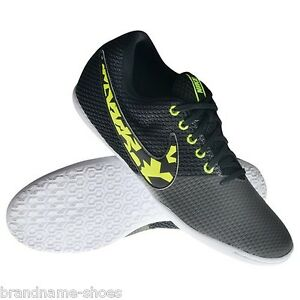 the best attitude 620f9 bccd4 Image is loading MENS-NIKE-ELASTICO-PRO-III-MENS-INDOOR-FOOTBALL-