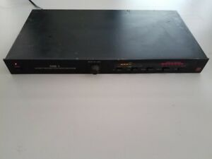 Vintage-BSR-DAK1-Variable-Frequency-Noise-Reduction-System