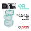 miniature 4 - Roller Skate Safety Gear Protecteurs-croxer taille moyenne-Runner Noir Ou Vert Menthe
