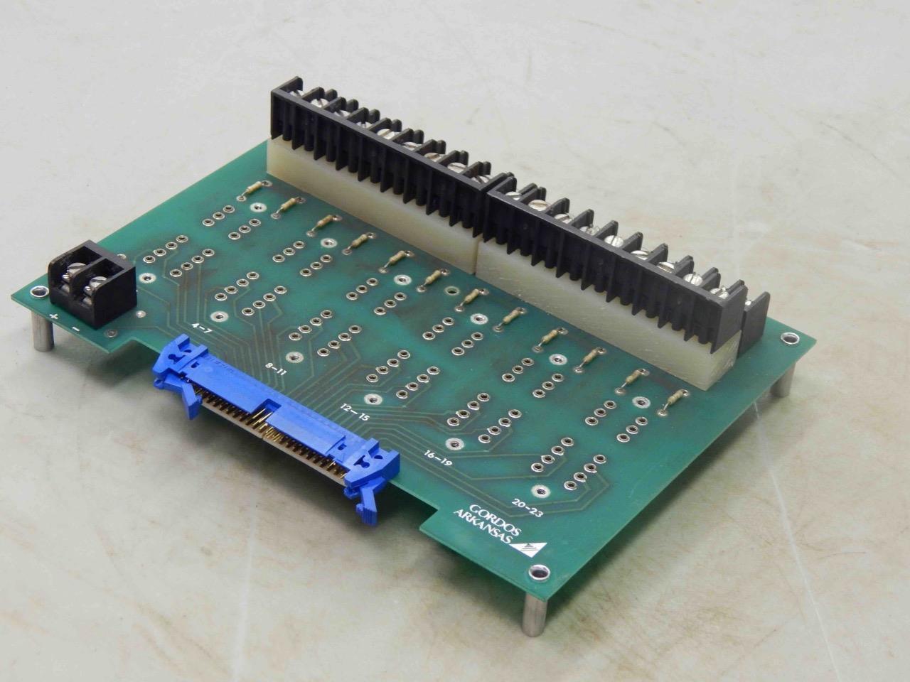 Gordos 57-234B PCB Mounting Circuit Board Module