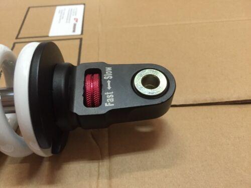 10mm Eyes Diameter DNM Mtar Custom 300mm Shock Absorber 300mm Taiwan