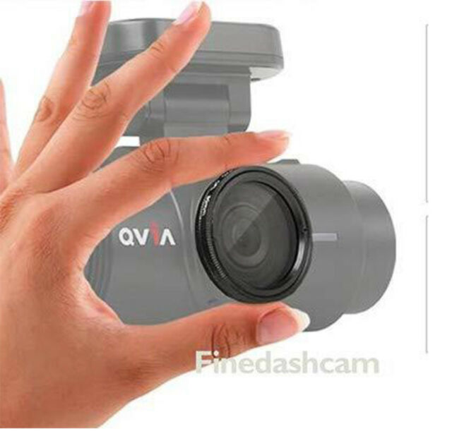QVIA 30mm CPL Filter for QR790S
