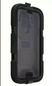 best loved f5c9c 3484f Details about + GRIFFIN SURVIVOR SAMSUNG GALAXY S5 ALL TERRAIN HARD CASE  COVER BLACK 31:21