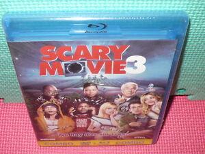 SCARY-MOVIE-3-BLU-RAY-DVD-NUEVO