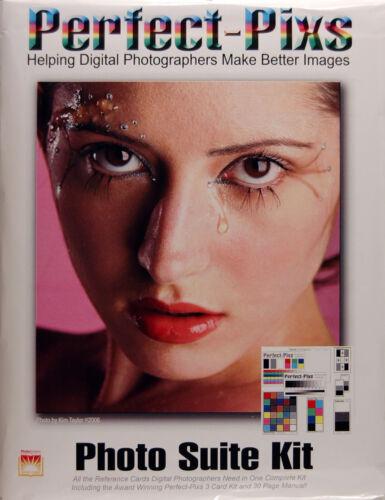 Perfect Pixs Photo Suite Kit