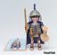 Playmobil-70069-The-Movie-Figuren-Figur-zum-auswahlen-Neu-und-ungeoffnet-Sealed miniatuur 15