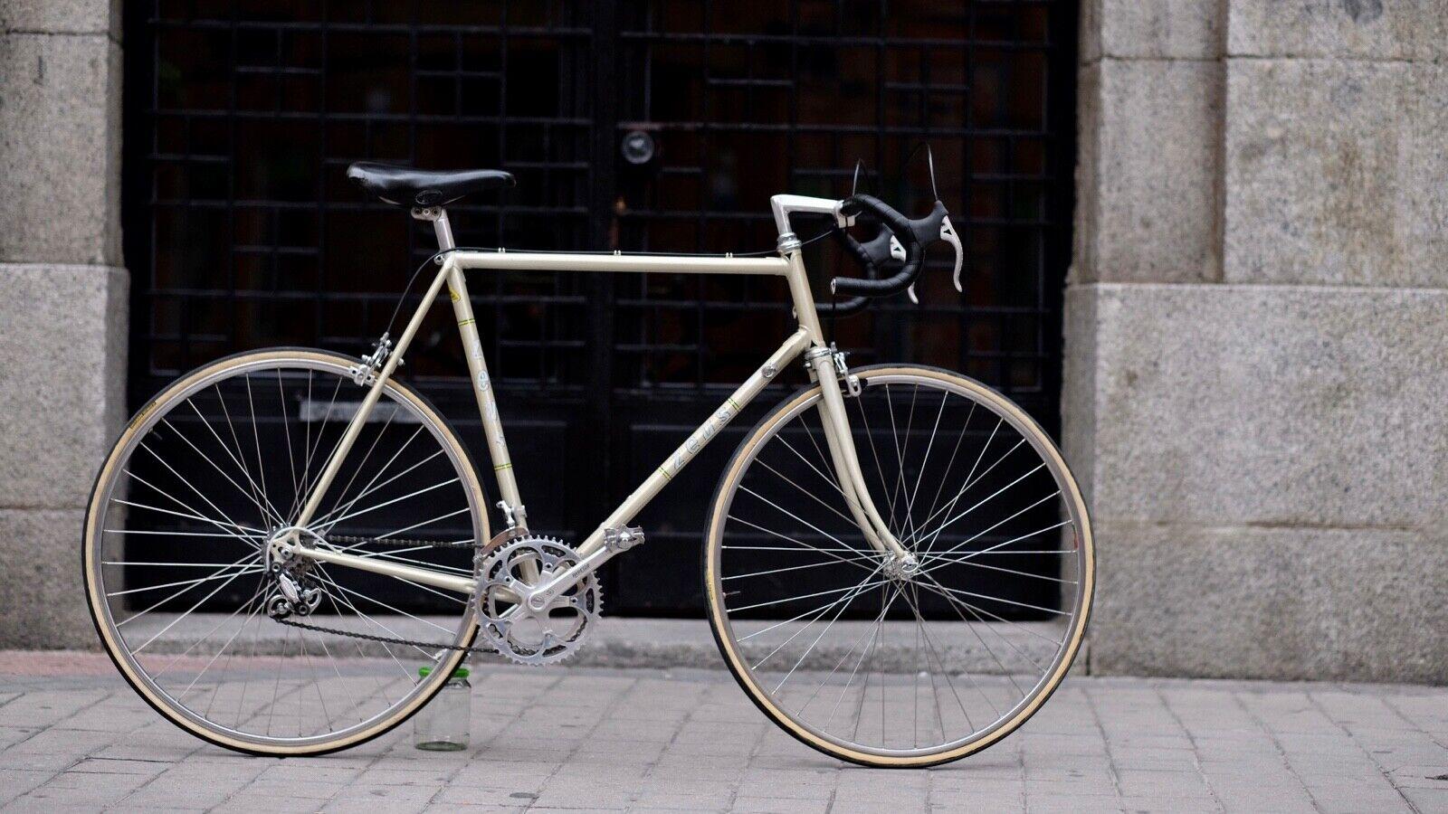 Zeus Vintage Racing Bicycle 60x57cm
