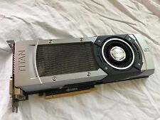 EVGA GeForce GTX TITAN Video Card | 06G-P4-2790-KR | NVIDIA SLI GDDR5