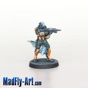 Zhanying-Breaker-Combi-Rifle-MASTERS6-Infinity-painted-MadFly-Art