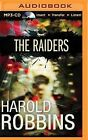 The Raiders by Harold Robbins (CD-Audio, 2015)