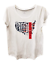 NEW-Lucky-Brand-Women-039-s-Americana-Short-Sleeve-Graphic-Tee thumbnail 2