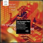 The Trumpet That Time Forgot von Carey,Wallace,Freeman-Attwood (2014)