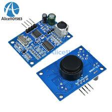 Dc5v 40khz Waterproof Ultrasonic Sensor Distance Measuring 30cm 35m Module