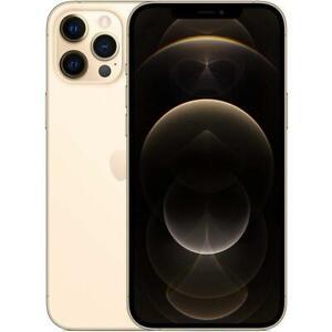 Apple iPhone 12 Pro Max 5G, Oro, Nano SIM+eSIM, 256GB 6GB, Garanzia Ufficiale