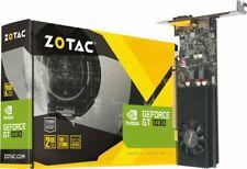 Artikelbild Zotac GeForce GT 1030 2GB LP Grafikkarte inten PC HDMI VGA