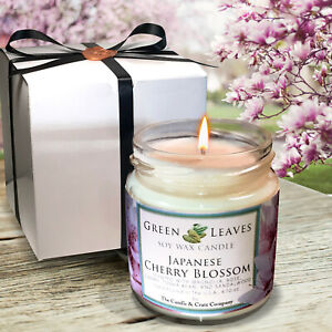 Handmade-Soy-Candles-that-smell-AMAZING-4oz-Jars-Highly-Scented-Candle-Gift