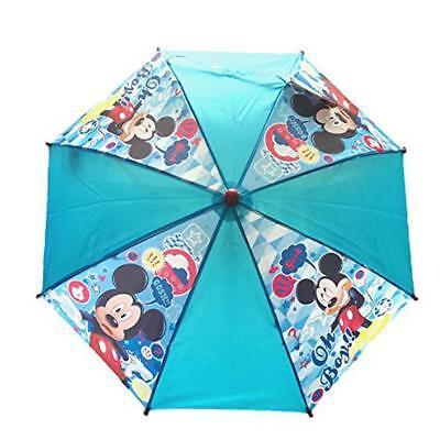 Per Bambini Ombrello Disney/personaggio - Mickey Mouse Design Lustro