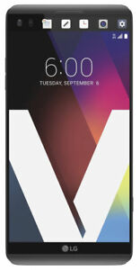 LG-V20-64GB-Titan-Gray-T-mobile-GSM-Unlocked-Smartphone-16MP-5-7-034-Android-device