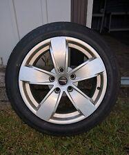 Used Pontiac R17 Rims