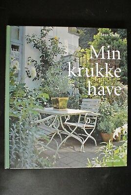 Find Klematis I Faglitteratur Hus Og Have Køb Brugt På Dba