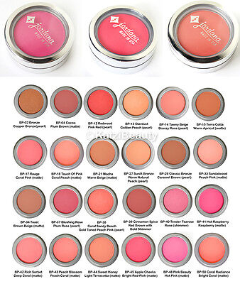 1 Jordana Powder Blush ***PICK ANY 1 COLOR****