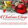 CD Christmas Canzoni International di Various Artists