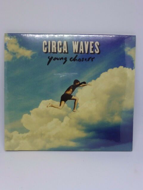 Circa Waves Young Chasers CD New & Sealed