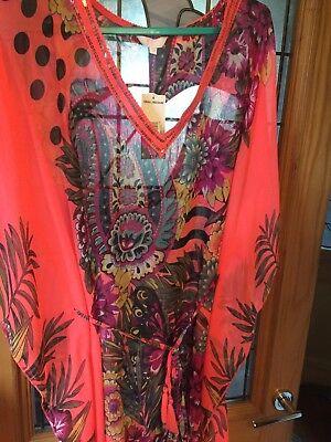 Matalan Kimono-mostra Il Titolo Originale Diversificato Nell'Imballaggio