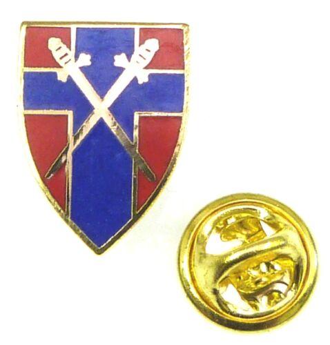 Shield British Forces Germany Lapel Pin Badge