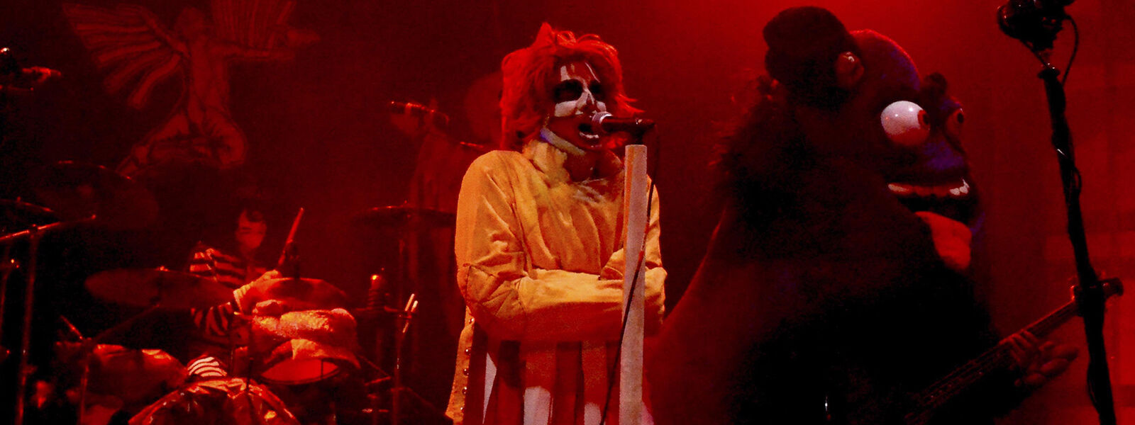 Mac Sabbath and Galactic Empire