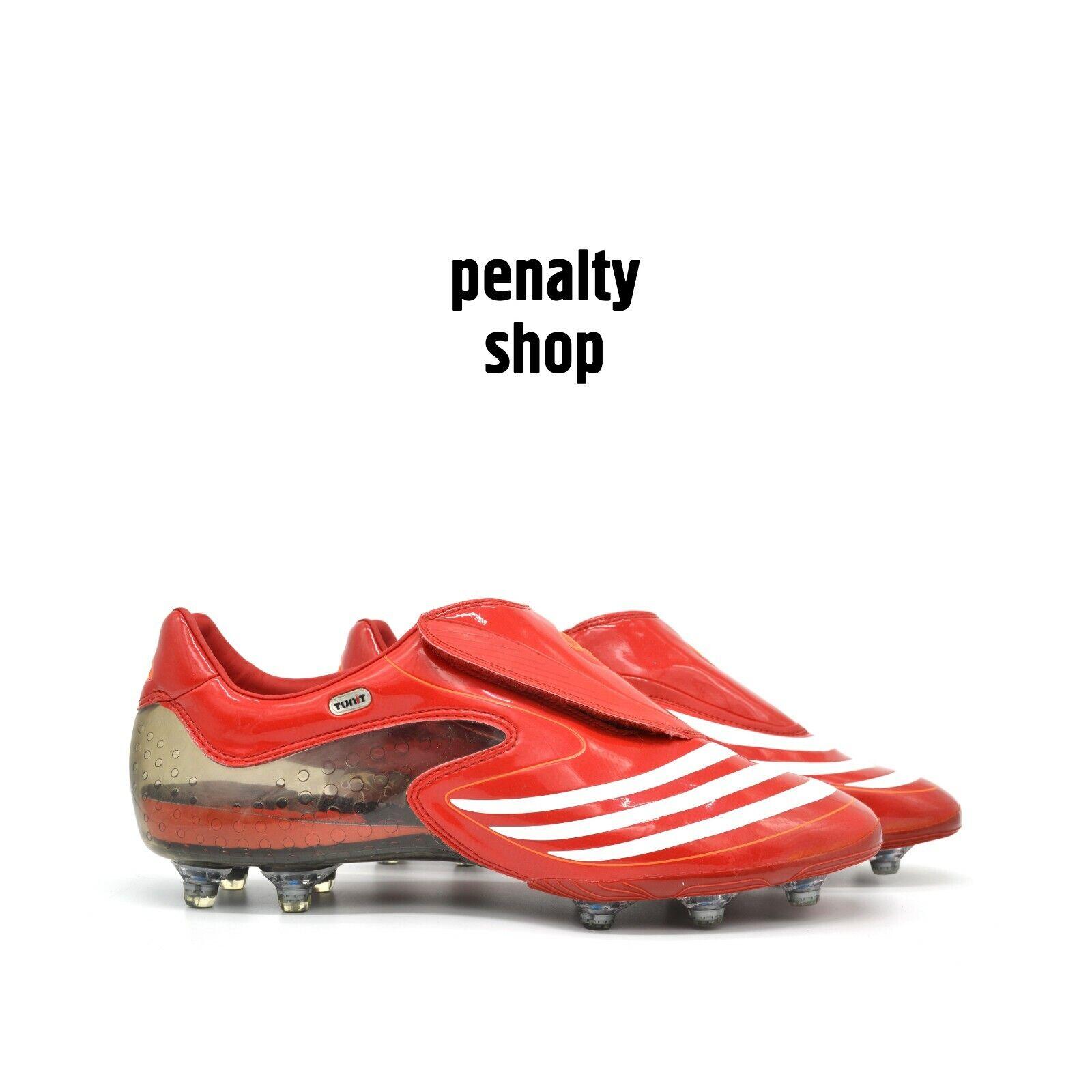 Adidas +F50.8 Tunit 017289 Rara Edición Limitada