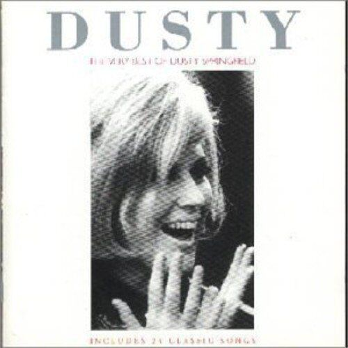 1 of 1 - Dusty Springfield - Dusty: The Very Best Of Dusty... - Dusty Springfield CD QUVG