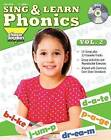 Sing & Learn Phonics: Volume 2 by Jack Brudzynski (Mixed media product, 2014)