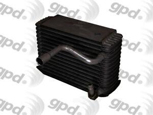 A//C Evaporator Core Rear Global 4711424