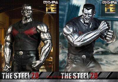 TOYS ERA 1//6 Scale PE002 The Stell 2.0 Strong Male Action Figure Collectible New