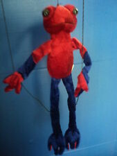 BABY GREEN DINOSAUR Marionette  WB367C ~ FREE SHIPPING in USA ~ Sunny Puppets