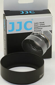 52mm Professional Hard Metal Lens Hood For Nikon 18-55mm 55-200mm 50mm D5200 D90