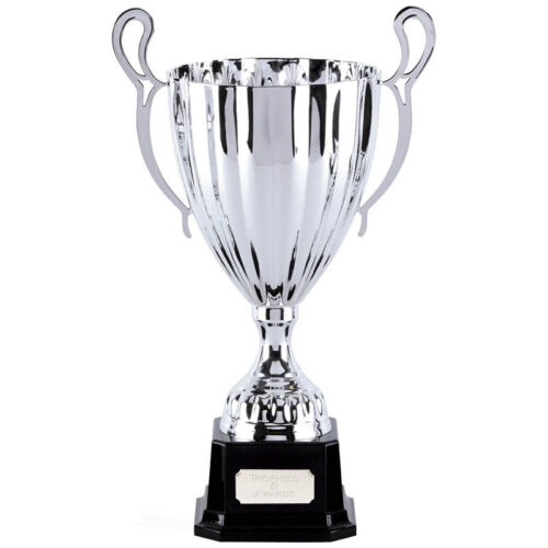304C HERCULES SILVER CUP (HALF PRICE) SIZE 63CM FREE ENGRAVING