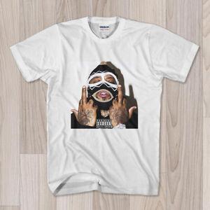 Westside-Gunn-Tshirt-Hip-Hop-Rap-Gildan-T-shirt-S-2XL