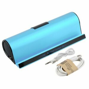 Bluetooth-Wireles-Portable-Speaker-With-Stand-Dock-For-Tablet-PC-Phone