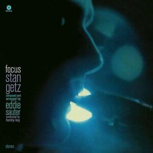 Getz-Stan-Focus-1-Bonus-Track-New-Vinyl
