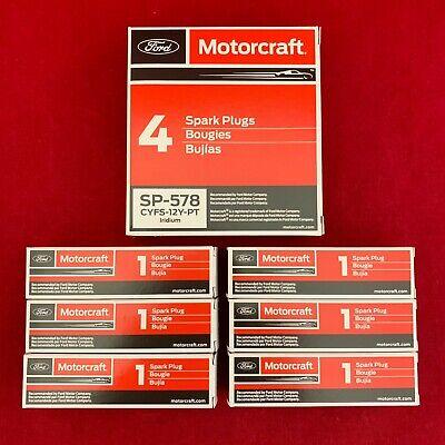 Motorcraft SP542 Spark Plug
