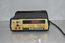 Bk Precision Digital Multimeter 2831a Jc131